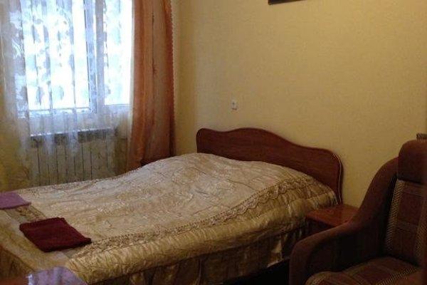Мини отель Мартлен - 6