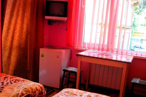 Гостевой дом Лиана - фото 11