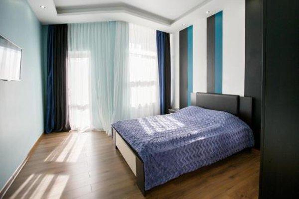 Апарт-отель Сертиди - фото 44