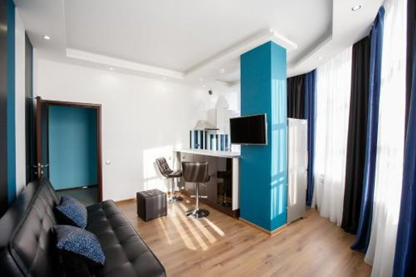 Апарт-отель Сертиди - фото 4