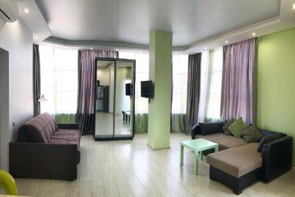 Апарт-отель Сертиди - фото 7