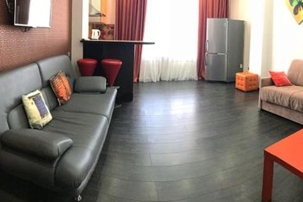 Апарт-отель Сертиди - фото 9