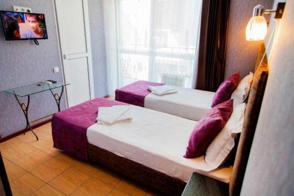 Гостевой дом на Березовой - фото 50