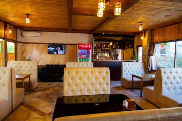 Гостевой дом на Березовой - фото 13