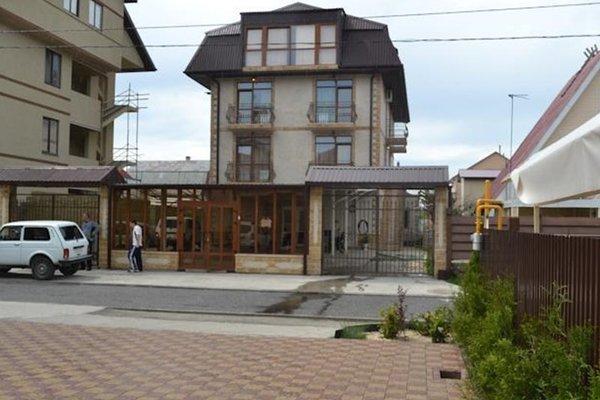 Гостевой дом на Березовой - фото 21