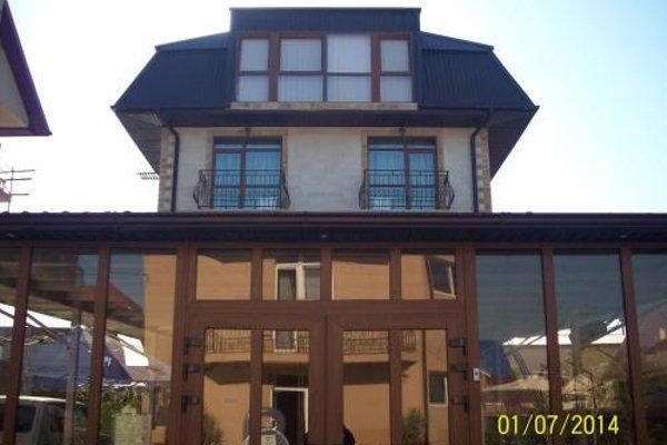 Гостевой дом на Березовой - фото 22