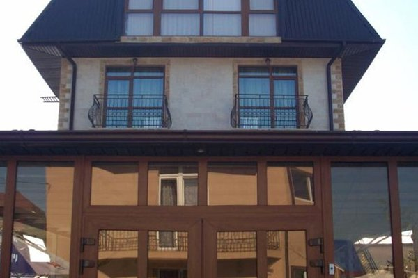 Гостевой дом на Березовой - фото 23