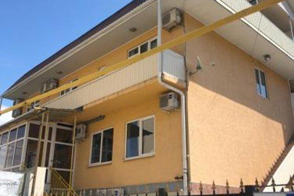 Гостевой дом на Таврической - фото 12