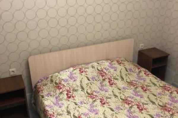 Гостевой дом на Таврической - фото 4