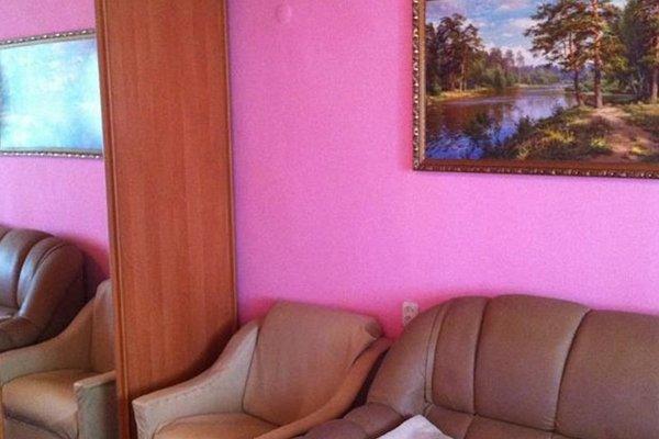 Мини Гостиница Элинг - фото 3