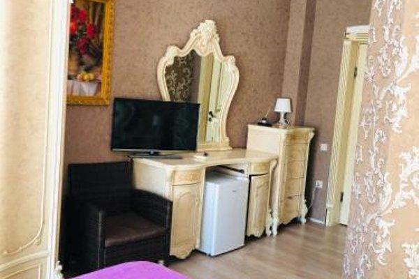 Отель Гавана - фото 28