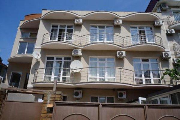 Отель Гавана - фото 31