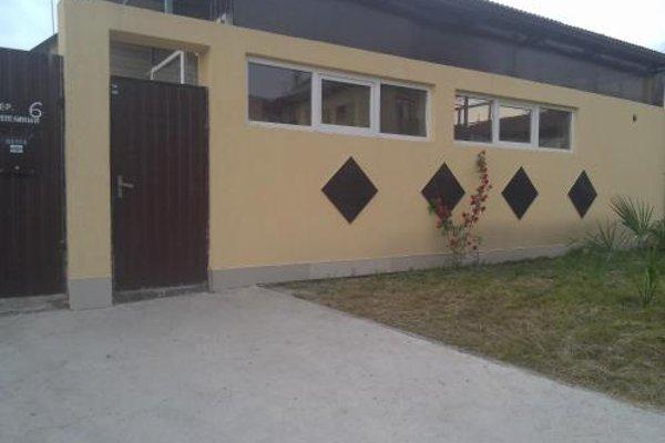 Гостевой дом Муш - фото 18