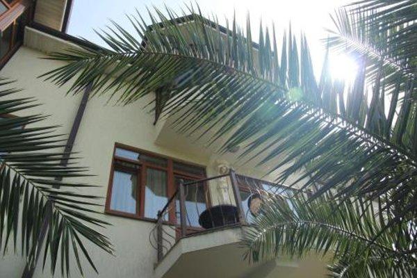 Гостевой дом на Прибрежной - фото 23