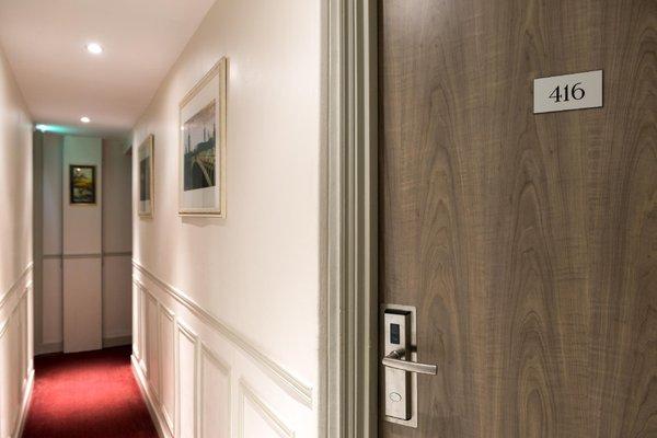 Hotel Aston - 14