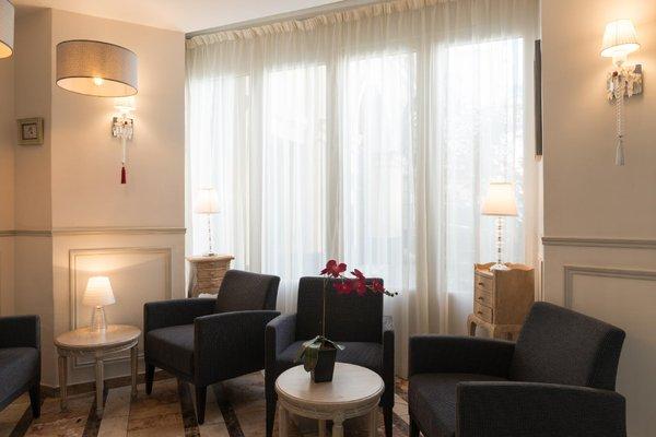 Hotel Aston - 5