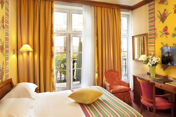 Hotel Horset Opera, Best Western Premier Collection - 3