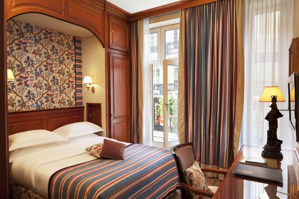 Hotel Horset Opera, Best Western Premier Collection - 4