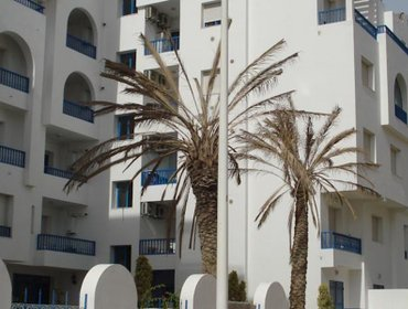 Apartments Residance La Perla