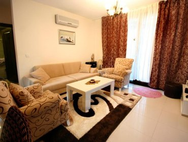 Apartments Important Group Residence - Ortakent