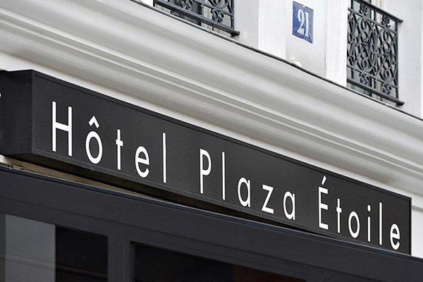 Plaza Etoile - 19