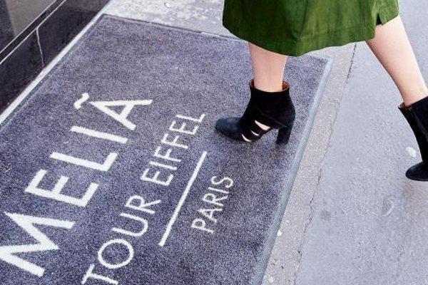 Melia Paris Tour Eiffel - 20