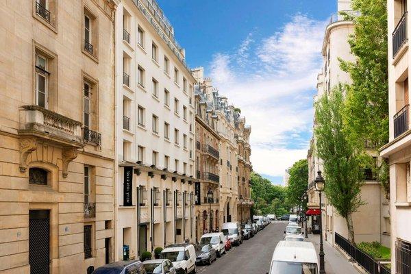 Melia Paris Tour Eiffel - 21