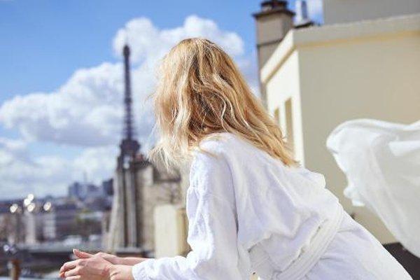 Melia Paris Tour Eiffel - 23