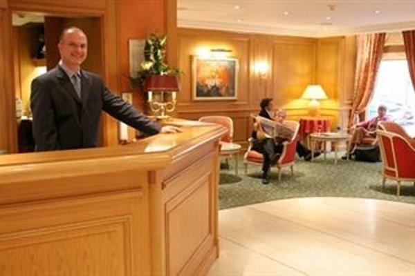 Hotel Etats-Unis Opera - 16