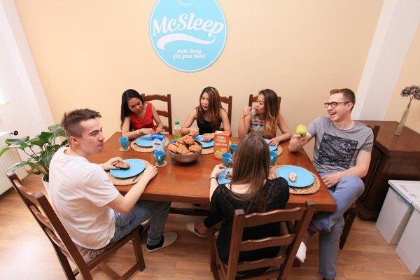 McSleep Hostel Prague - фото 14