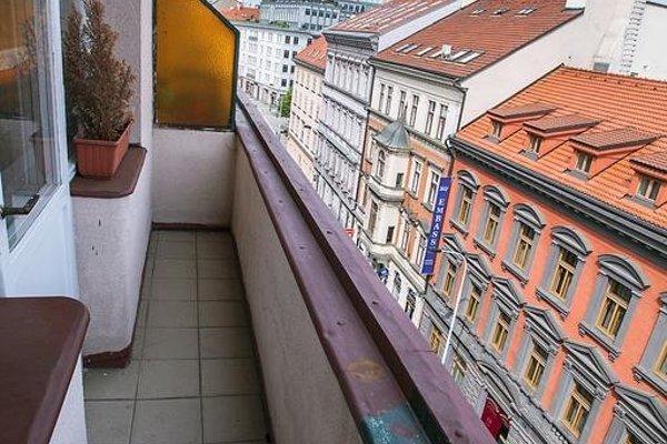 McSleep Hostel Prague - фото 15