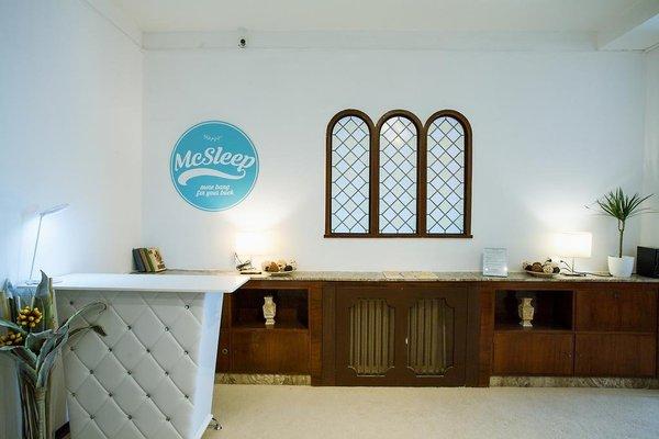 McSleep Hostel Prague - фото 16
