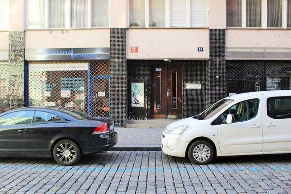 McSleep Hostel Prague - фото 20
