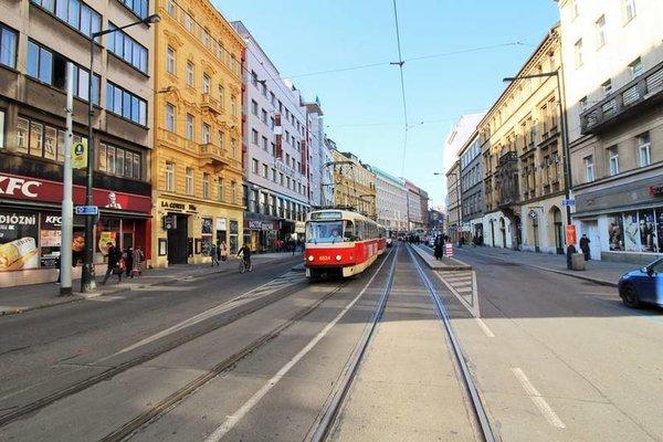 McSleep Hostel Prague - фото 23