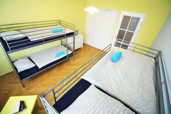 McSleep Hostel Prague - фото 4