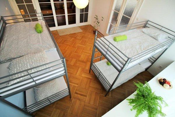 McSleep Hostel Prague - фото 5
