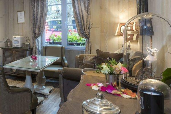 Hotel Cluny Square - фото 3