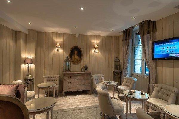 Hotel Cluny Square - фото 4