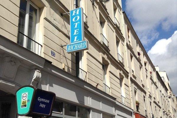 Hotel Richard - 21