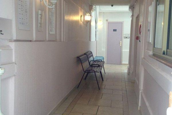 Hotel Richard - 14
