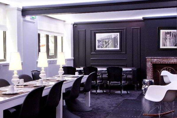 Hotel Icone - фото 10