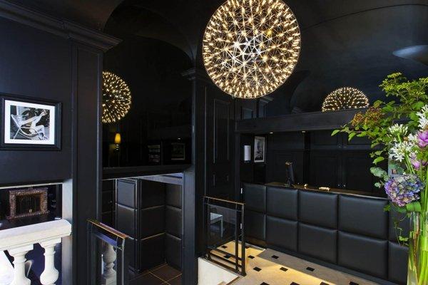 Hotel Icone - 13