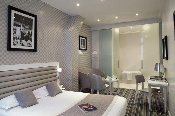 Hotel Icone - фото 14