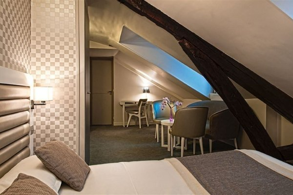Hotel Icone - фото 17