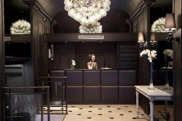 Hotel Icone - 19