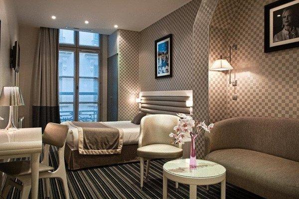 Hotel Icone - фото 3