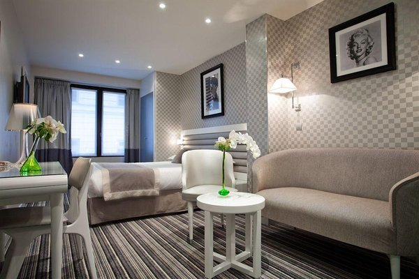 Hotel Icone - фото 5