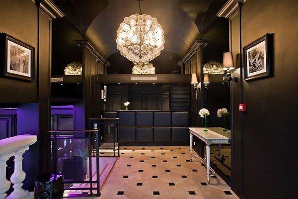 Hotel Icone - фото 6