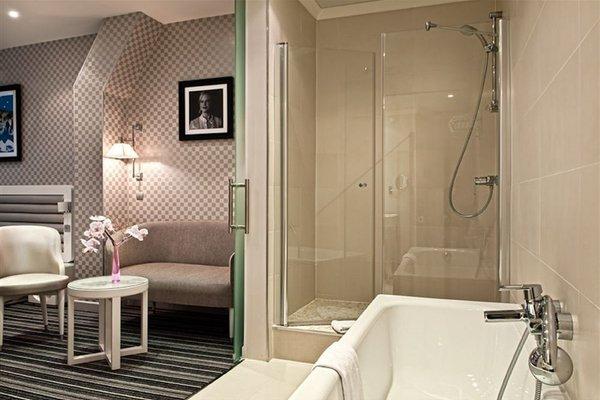 Hotel Icone - 8