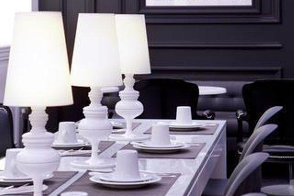 Hotel Icone - 9